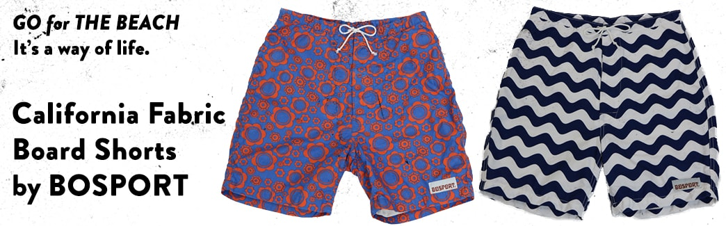Bosport Boards Shorts