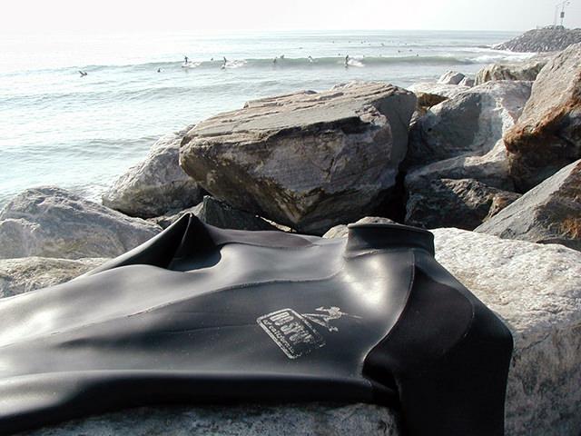 Bo Sport Retro Wetsuits image photo